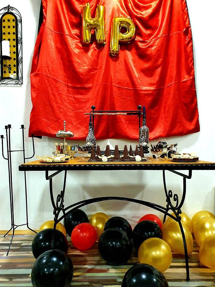Tematska proslava rođendana - rođendaonica - Bajkovita kuća