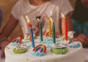 Bajkovita kuća - Proslava rođendana - rođendaonica